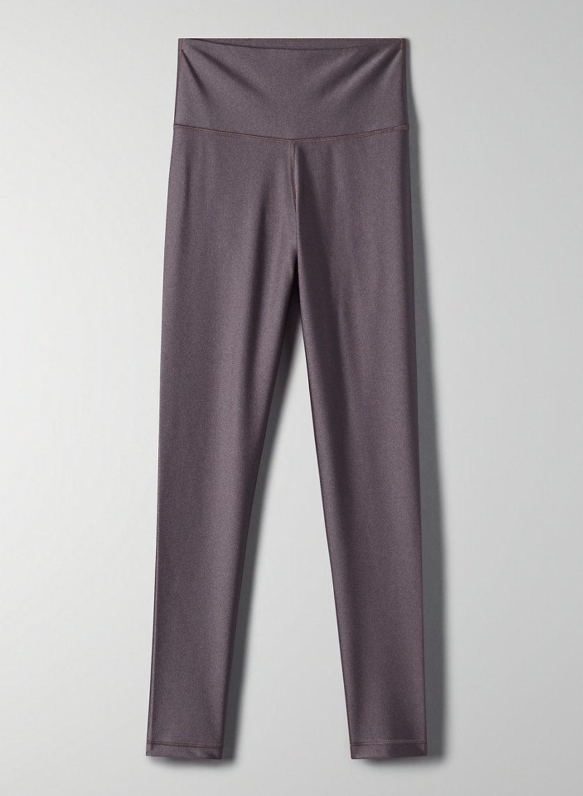 ATMOSPHERE LEGGING - Shiny workout leggings