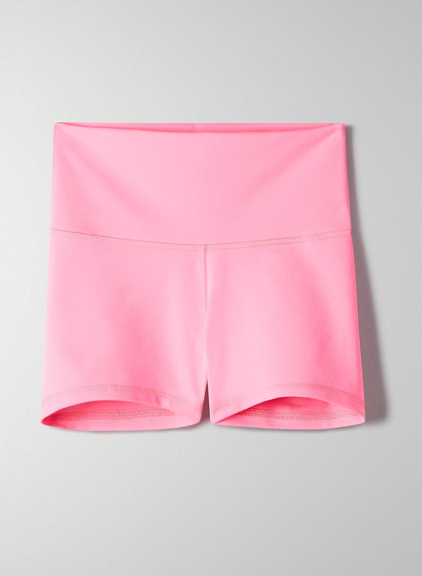 """ATMOSPHERE SHORT 2"""" - High-rise bike shorts"""
