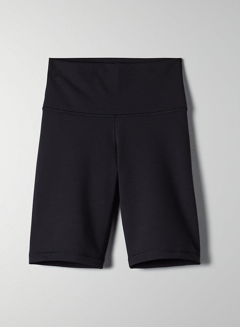 """ATMOSPHERE SHORT 9"""" - High-waisted bike shorts"""