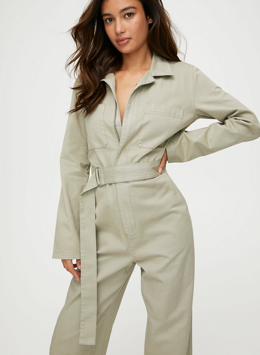L.E.S. JUMPSUIT - Utility boilersuit