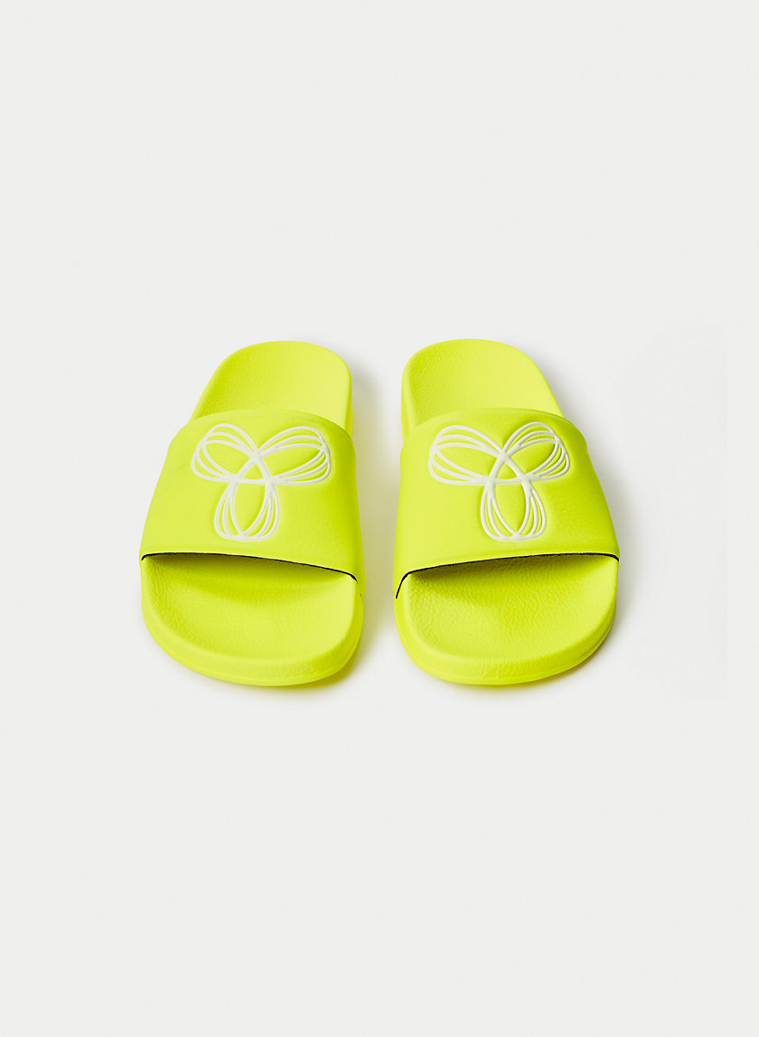 THE PERFECT SLIDES - Rubber Sandal