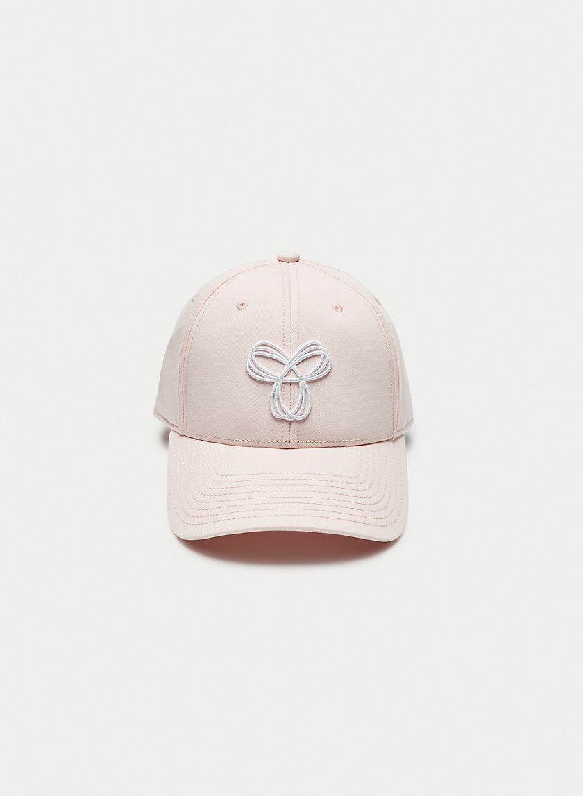 BALL CAP STRAPBACK - Embroidered baseball hat
