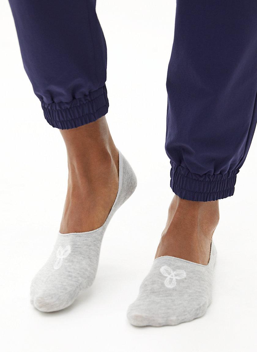 TAVIE FOOTIE 3 PACK - No-show socks