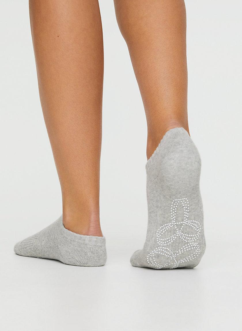 FAIRVIEW ANKLE SOCKS - Rubber grip ankle socks
