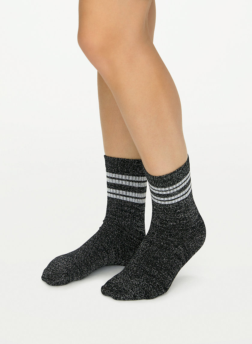 WICKER PARK CREW SOCK 2 PACK - Crew socks