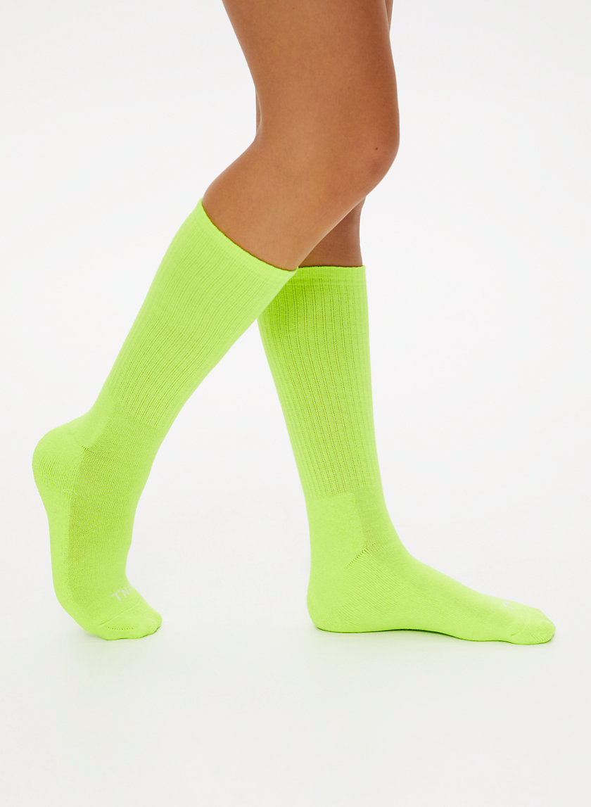 HIGHLAND CALF SOCK 2 PACK - Crew socks
