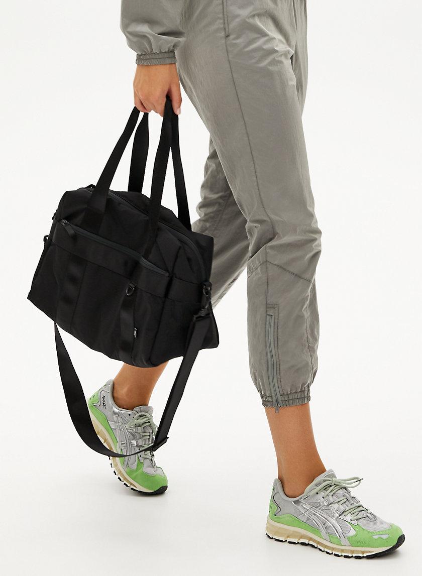 L.E.S. DUFFLE - Weekender duffle bag
