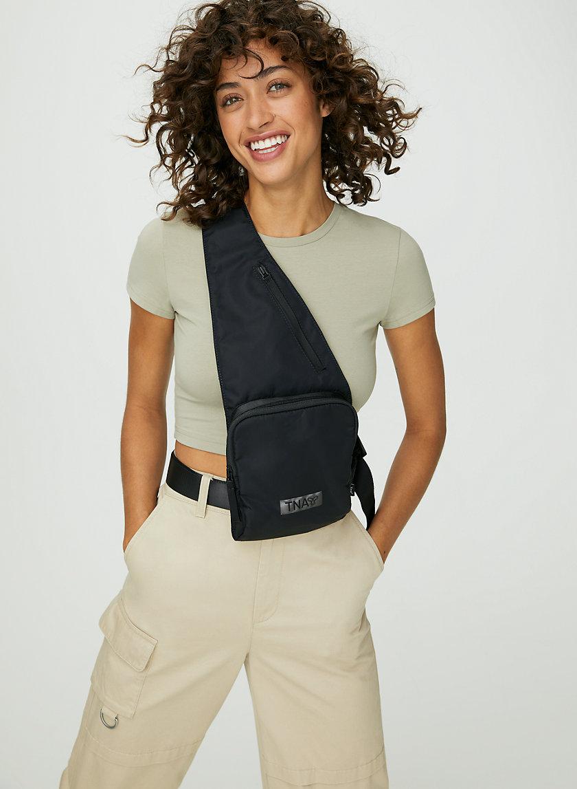 MIDTOWN HOLSTER - nylon holster bag