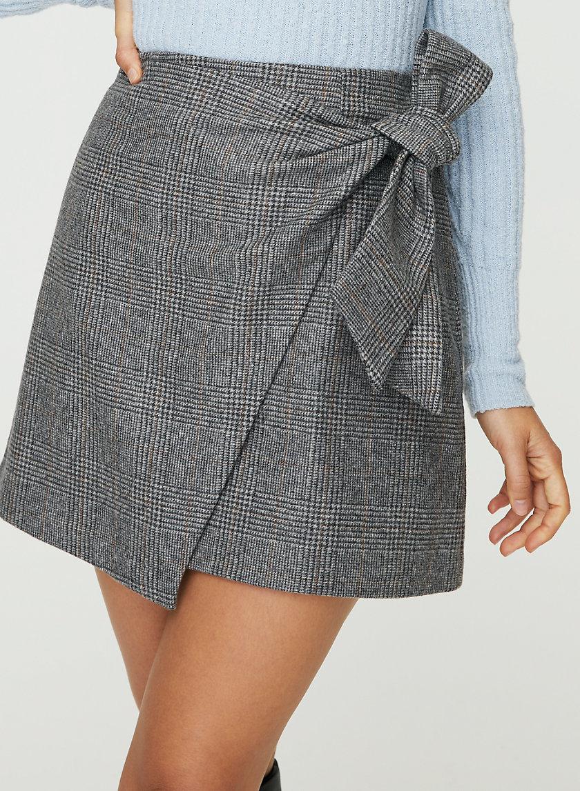 47f80e9bd Skirts for Women   Midi, Mini & Pleated Skirts   Aritzia CA