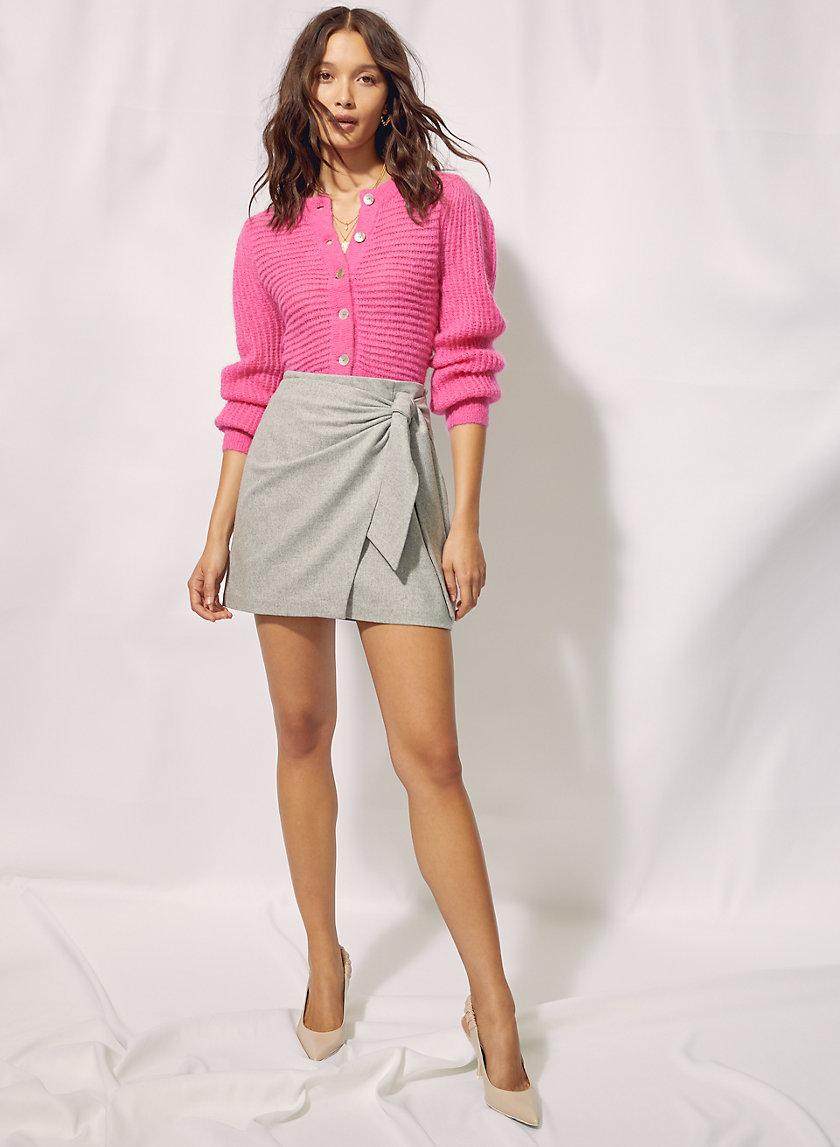 a7782f73b Skirts for Women | Midi, Mini & Pleated Skirts | Aritzia CA