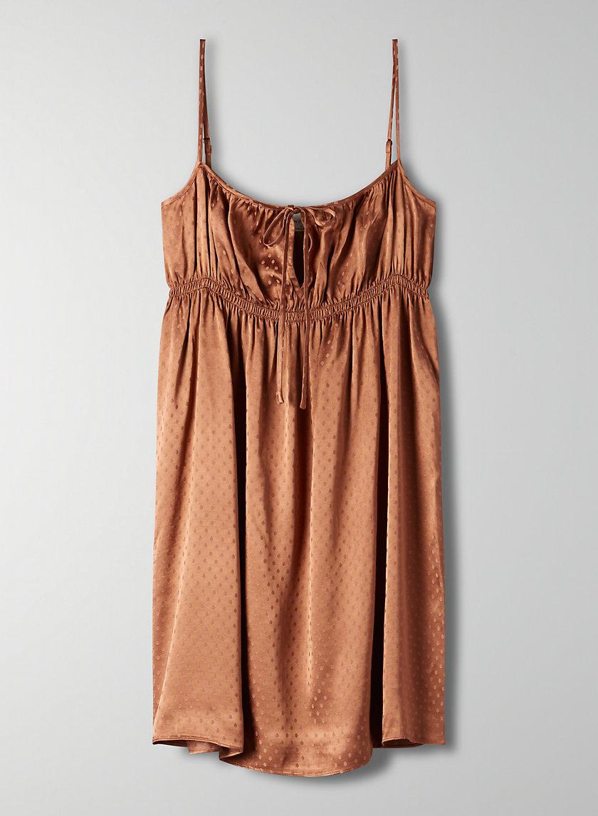MINNIE DRESS - Babydoll dress