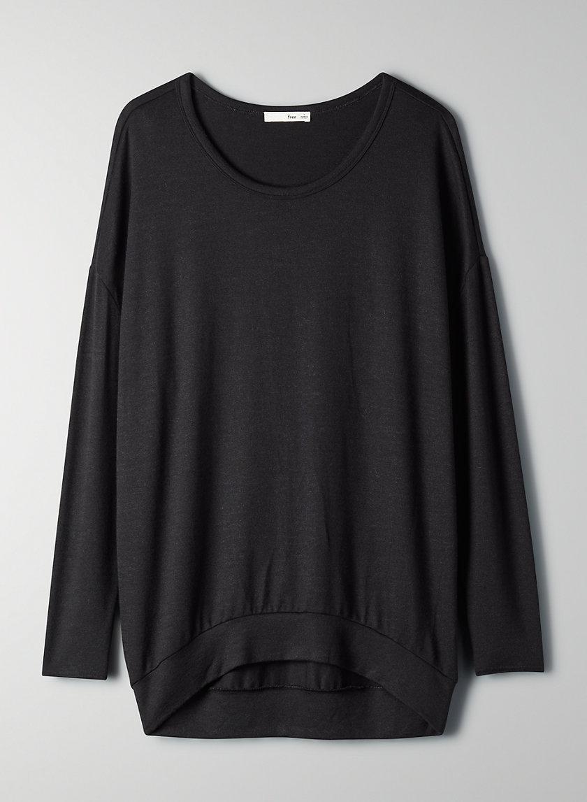 ARIZONA T-SHIRT - Long-sleeve, jersey-knit t-shirt
