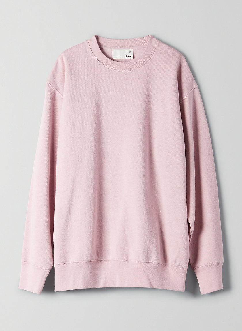 SANOH SWEATER - Relaxed sweatshirt