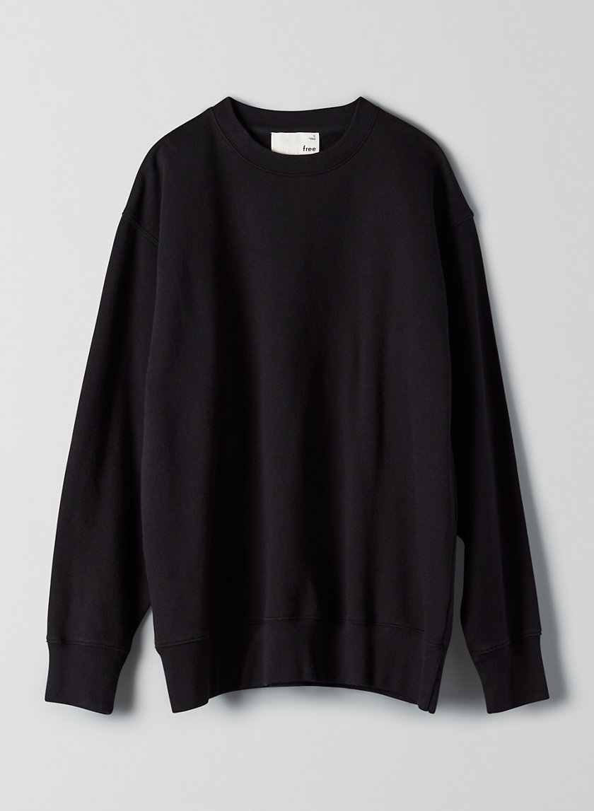 SANOH SWEATER - Relaxed sweatshirt