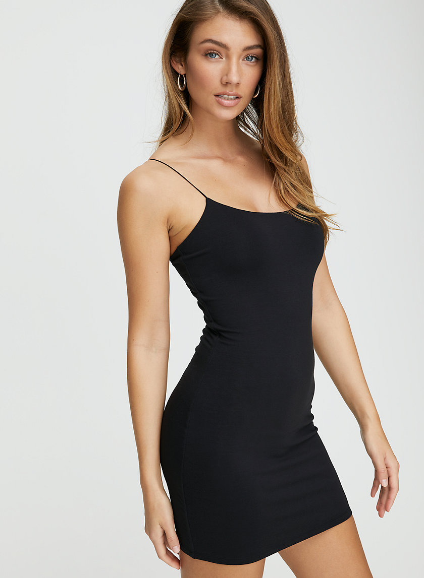 TINY DRESS - Bodycon mini dress
