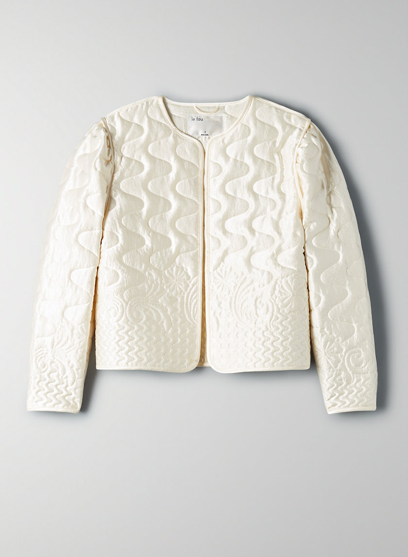 RUMBA JACKET - Quilted jacket