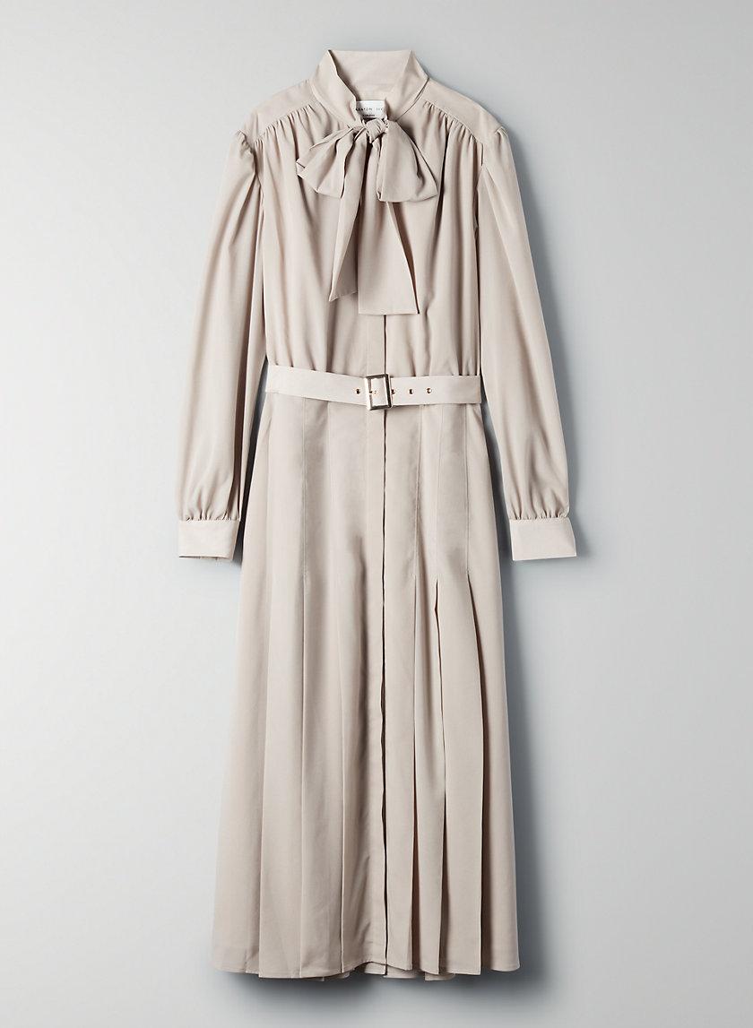 GUELL DRESS - Midi dress