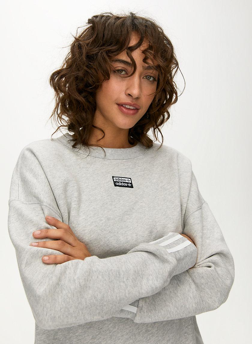 VOCAL SWEATSHIRT - adidas sweatshirt