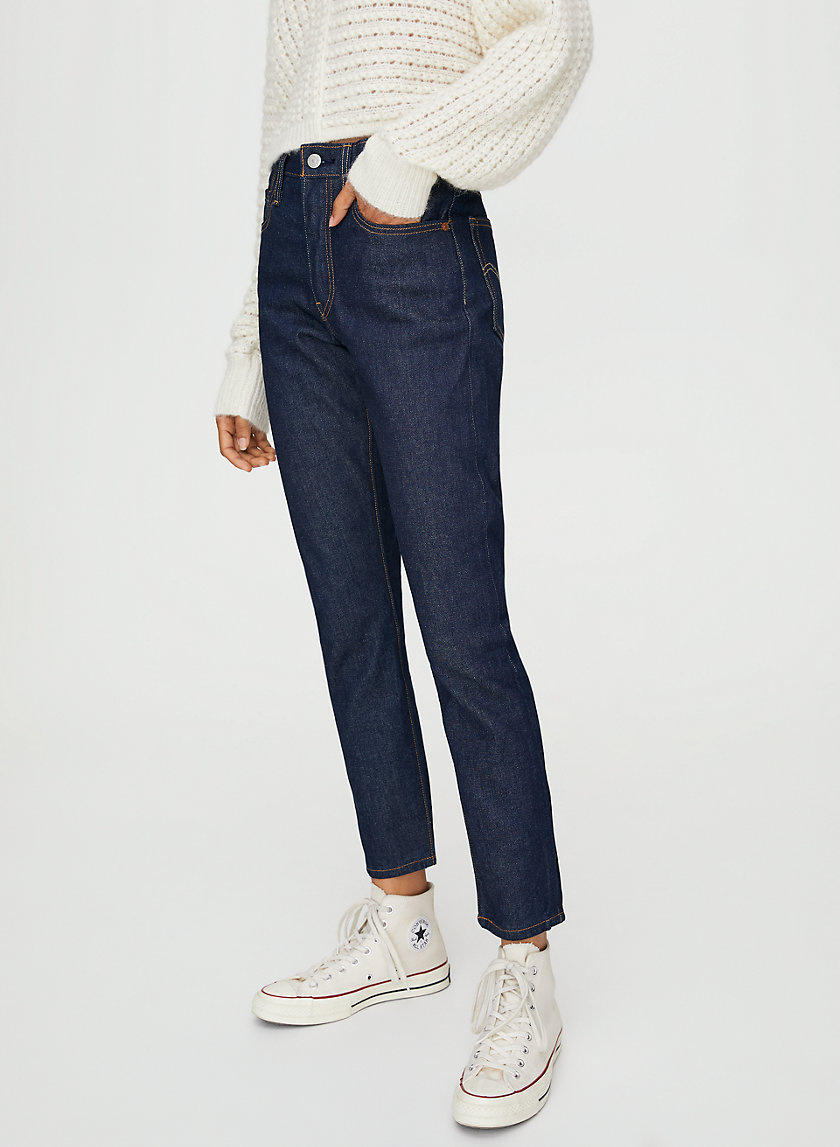 501 SKINNY - Levi's skinny jeans