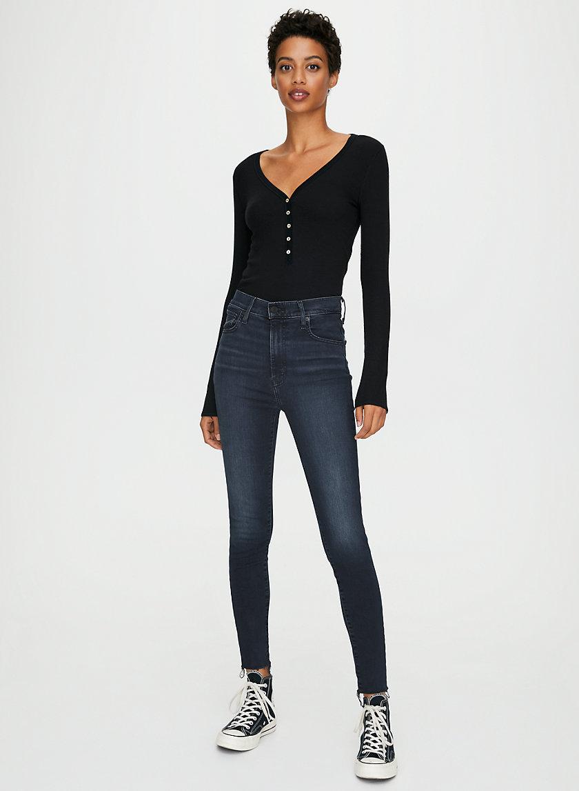 MILEHIGH SKINNY - Super high-rise skinny jeans