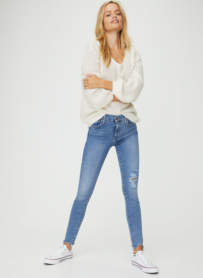 720 SKINNY - High-Waisted Skinny Jean