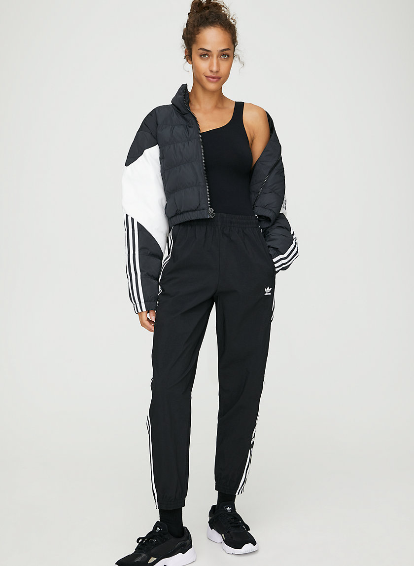 LOCK UP TRACK PANT - adidas track pants