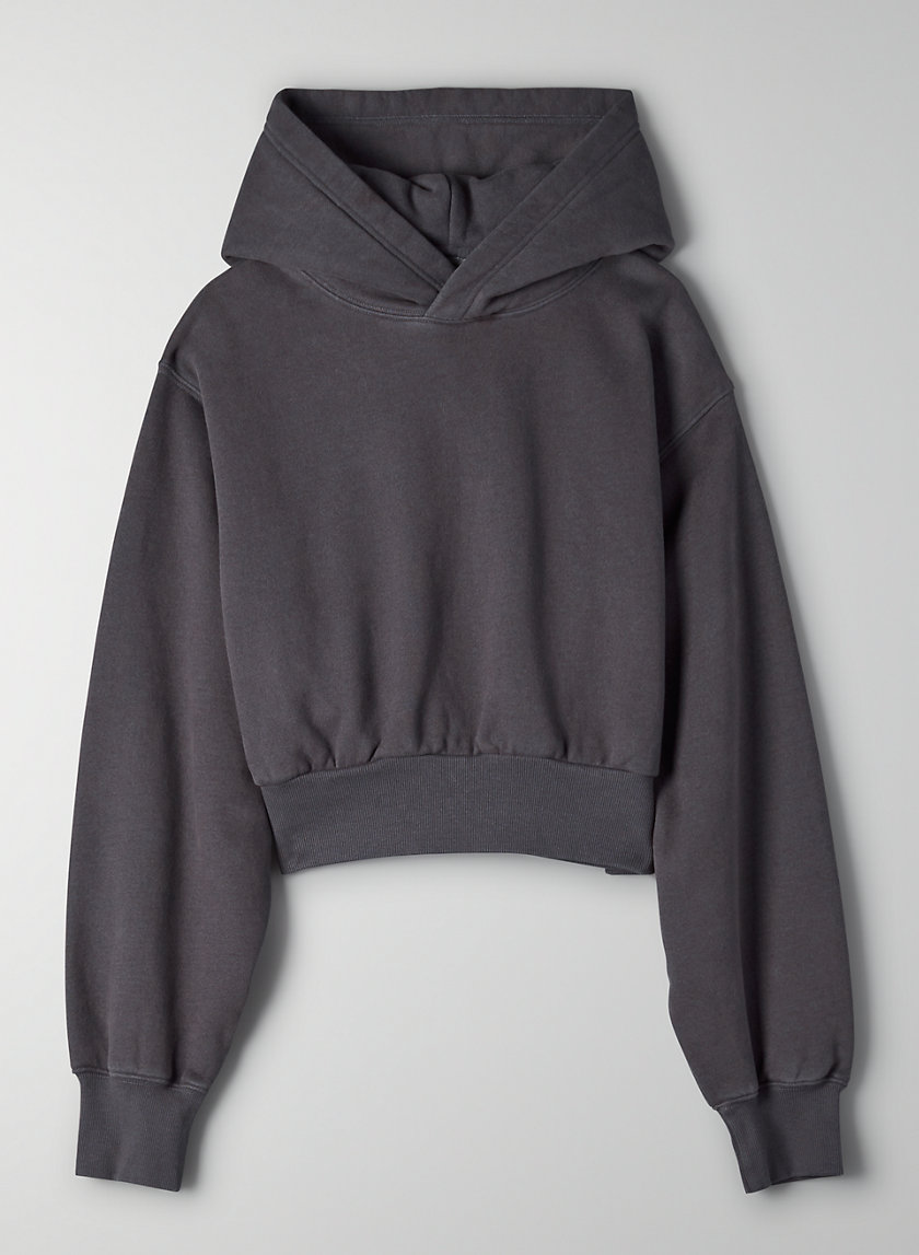 The 1/4 Zip Sweatshirt