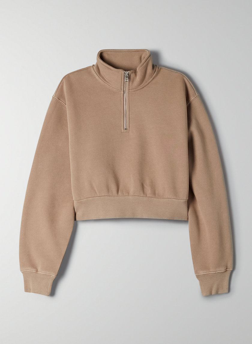 The Shrunken Sweatshirt