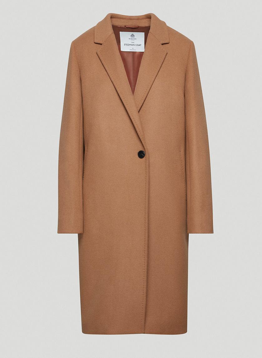 The Stedman Coat