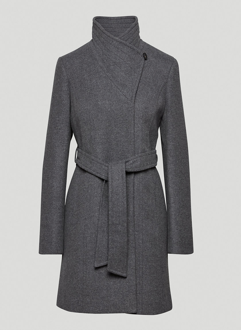 The Connor Coat