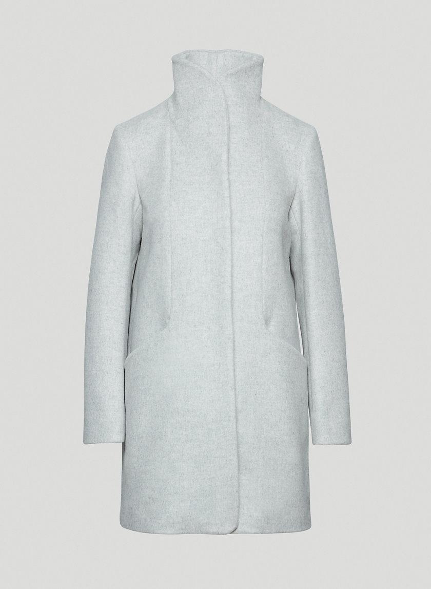 The New Cocoon Coat