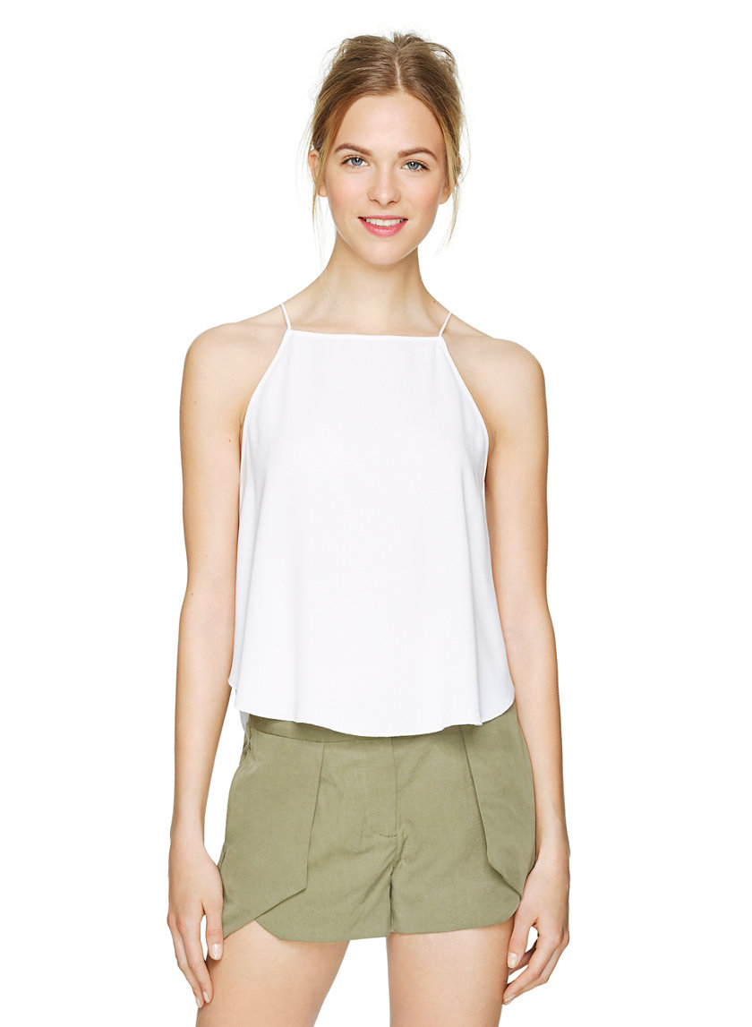 Wilfred CASSIS BLOUSE   Aritzia