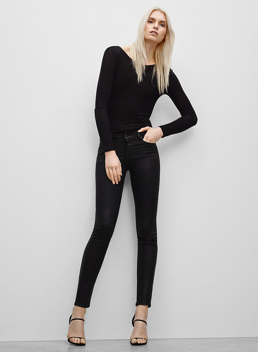 The Castings MID-RISE SKINNY | Aritzia