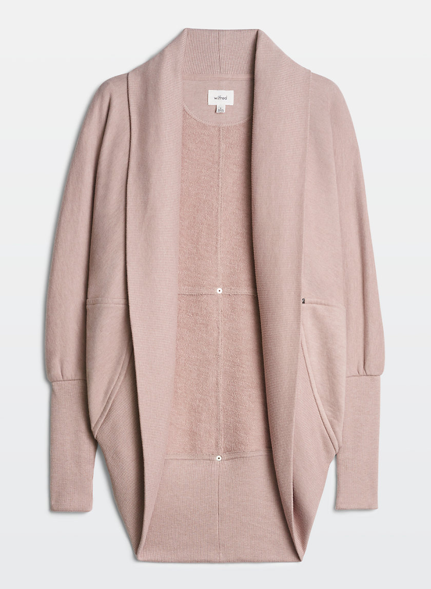 Wilfred DIDEROT SWEATER | Aritzia