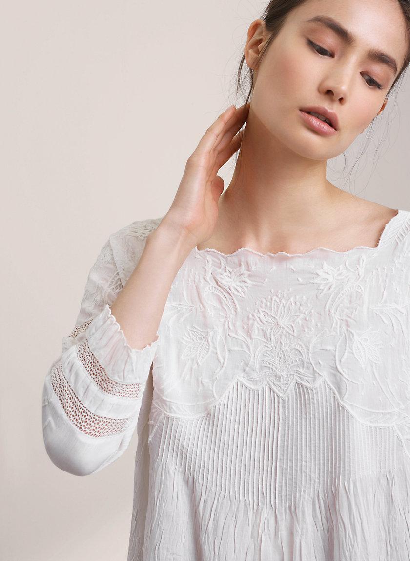 Wilfred RIBERA DRESS | Aritzia