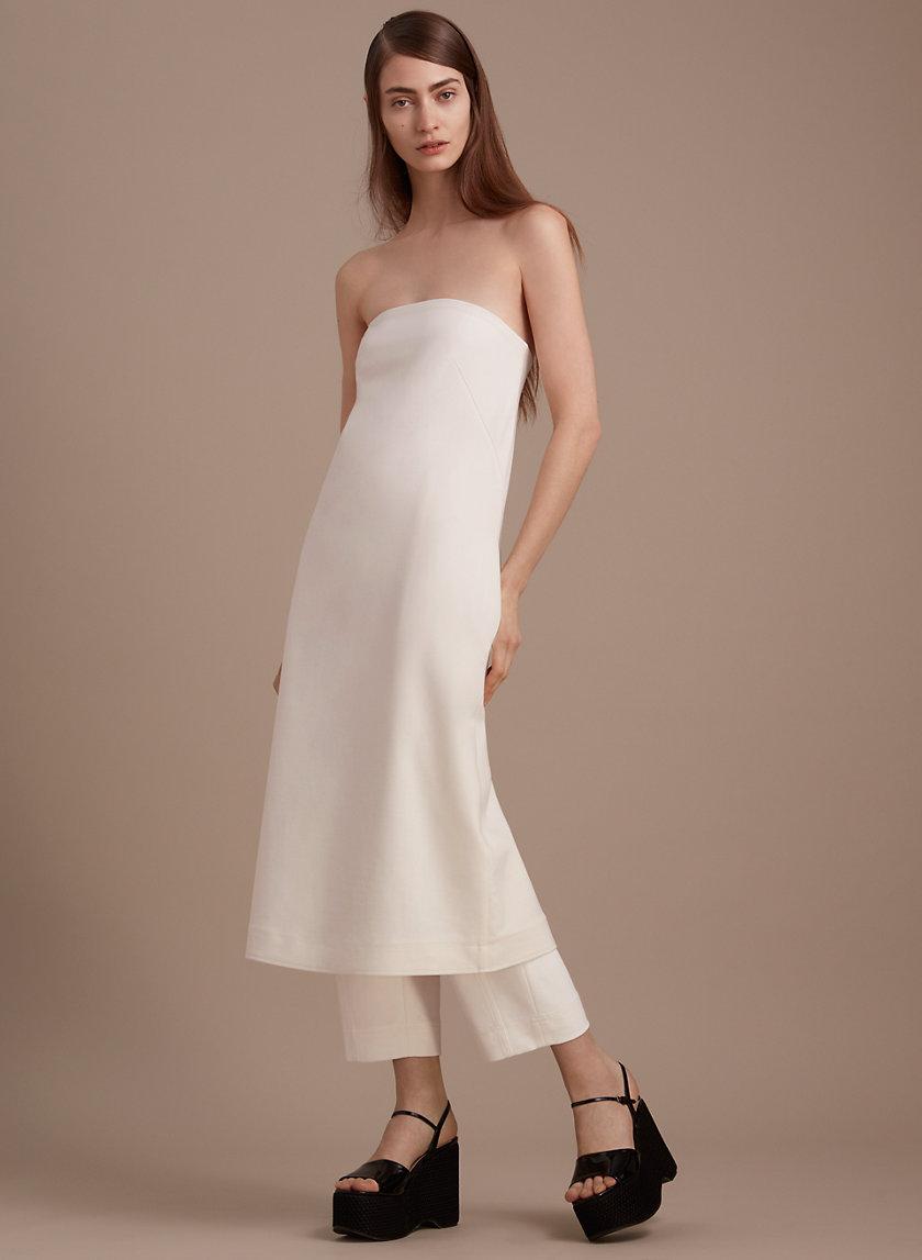 1-01 Babaton EMIN DRESS | Aritzia