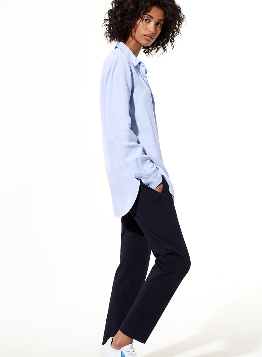 RENO SHIRT - Classic button-down shirt
