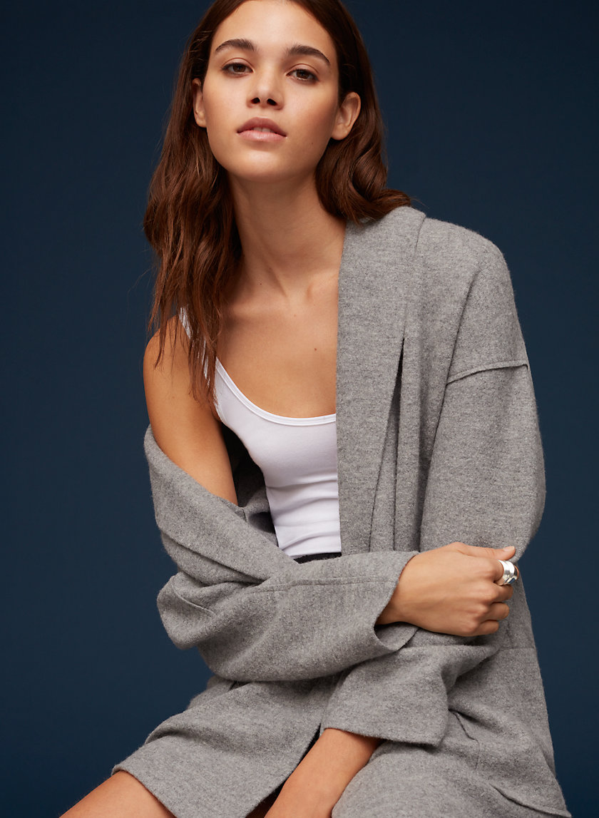 The Group by Babaton FREEMAN JACKET | Aritzia