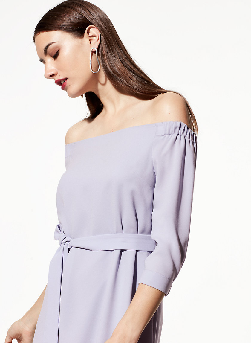 Babaton BRIGHTWELL DRESS | Aritzia