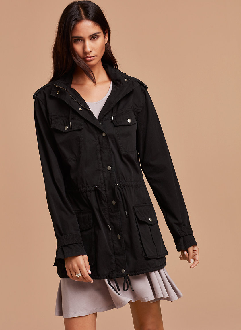 Talula TROOPER JACKET | Aritzia