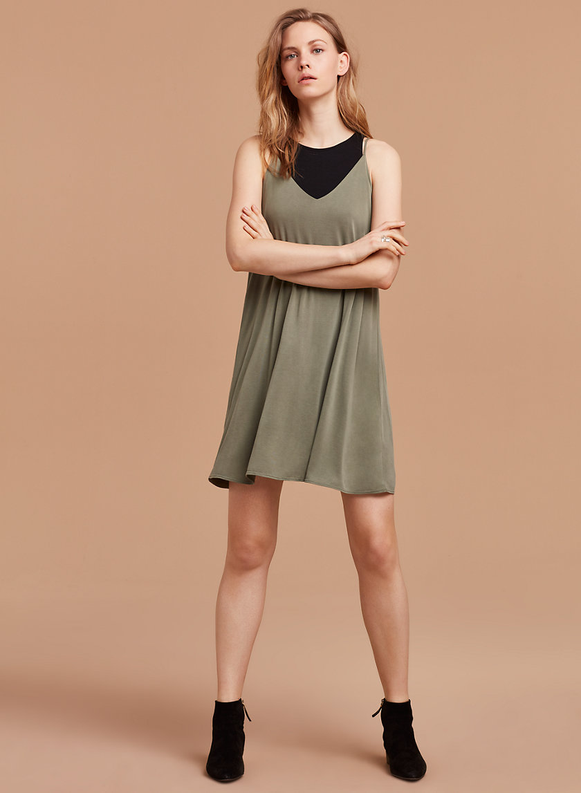 Talula CRESCENT DRESS | Aritzia