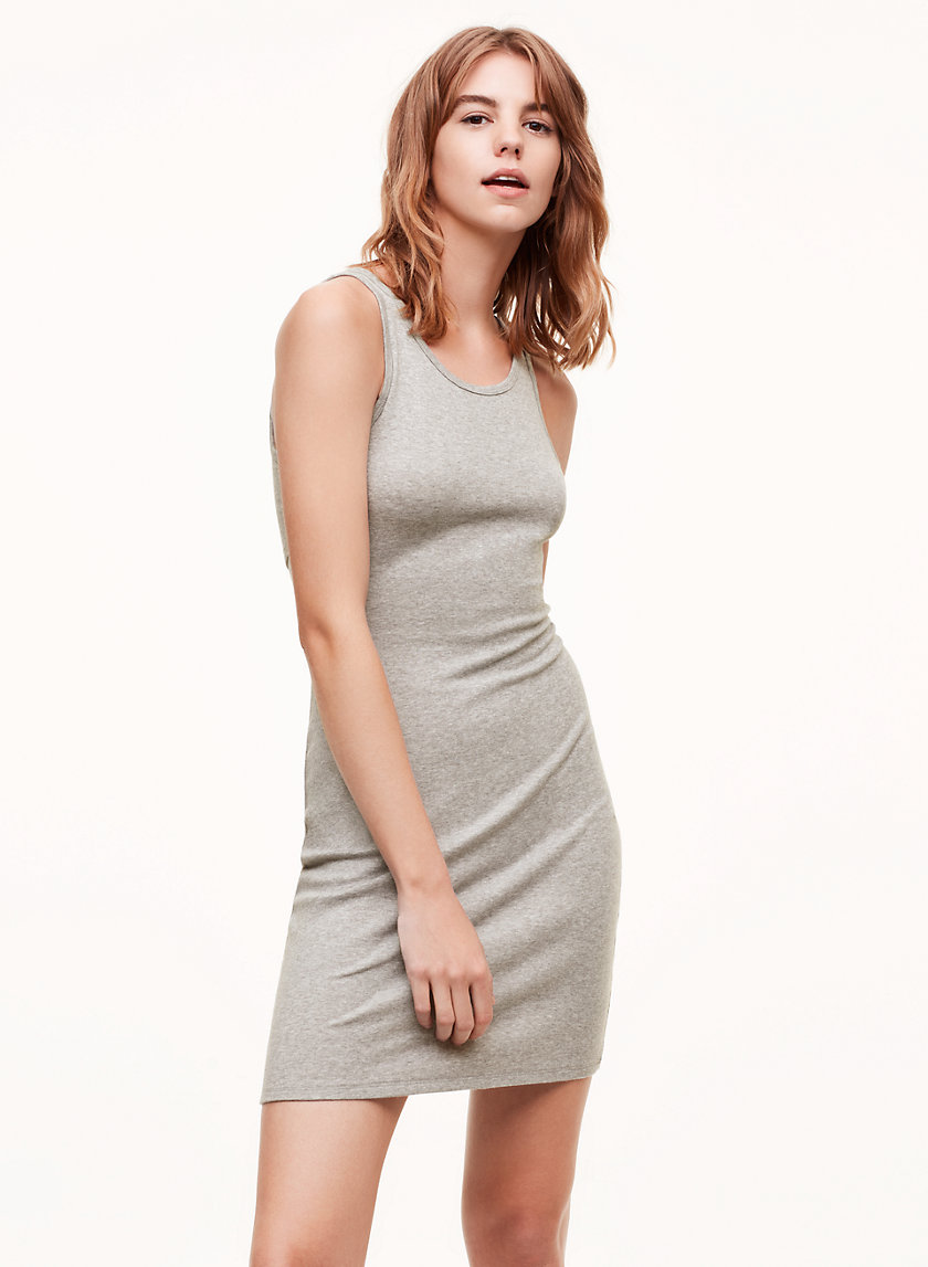 Tna GRANITE DRESS | Aritzia