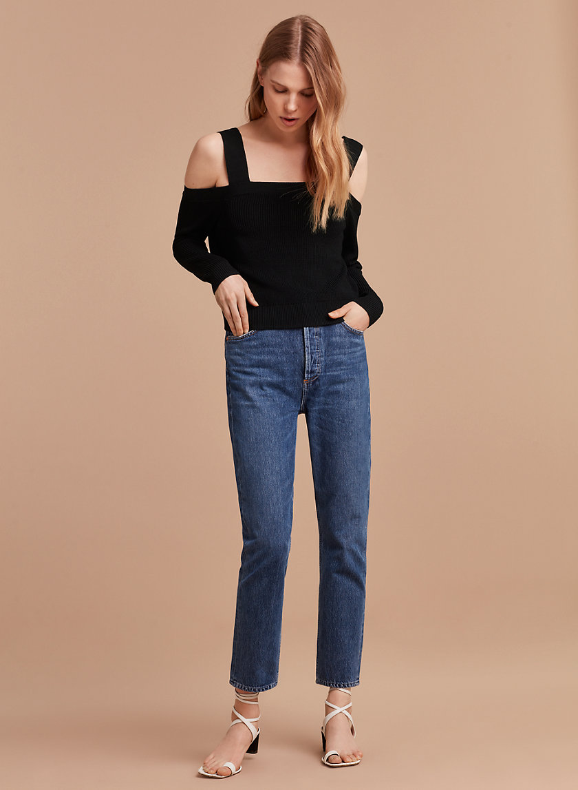 Wilfred ANTENNE SWEATER | Aritzia
