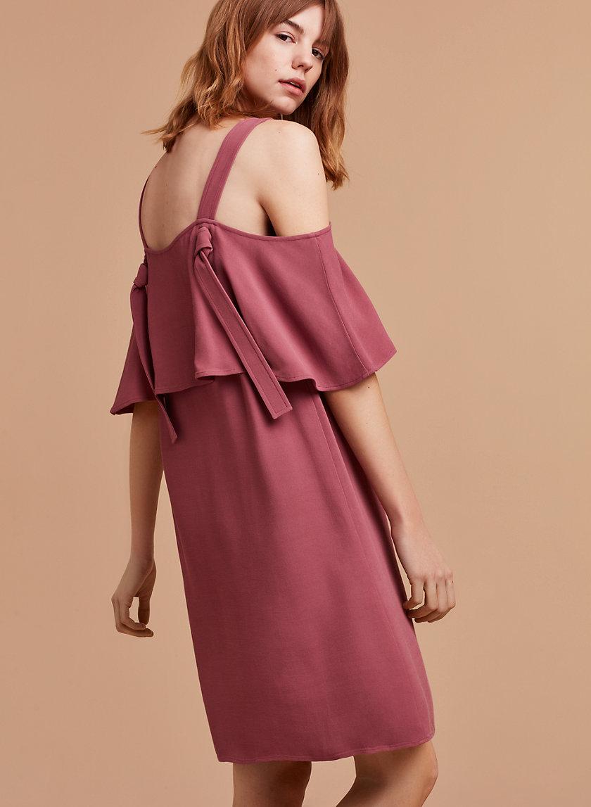 Wilfred ELLIPSE DRESS | Aritzia