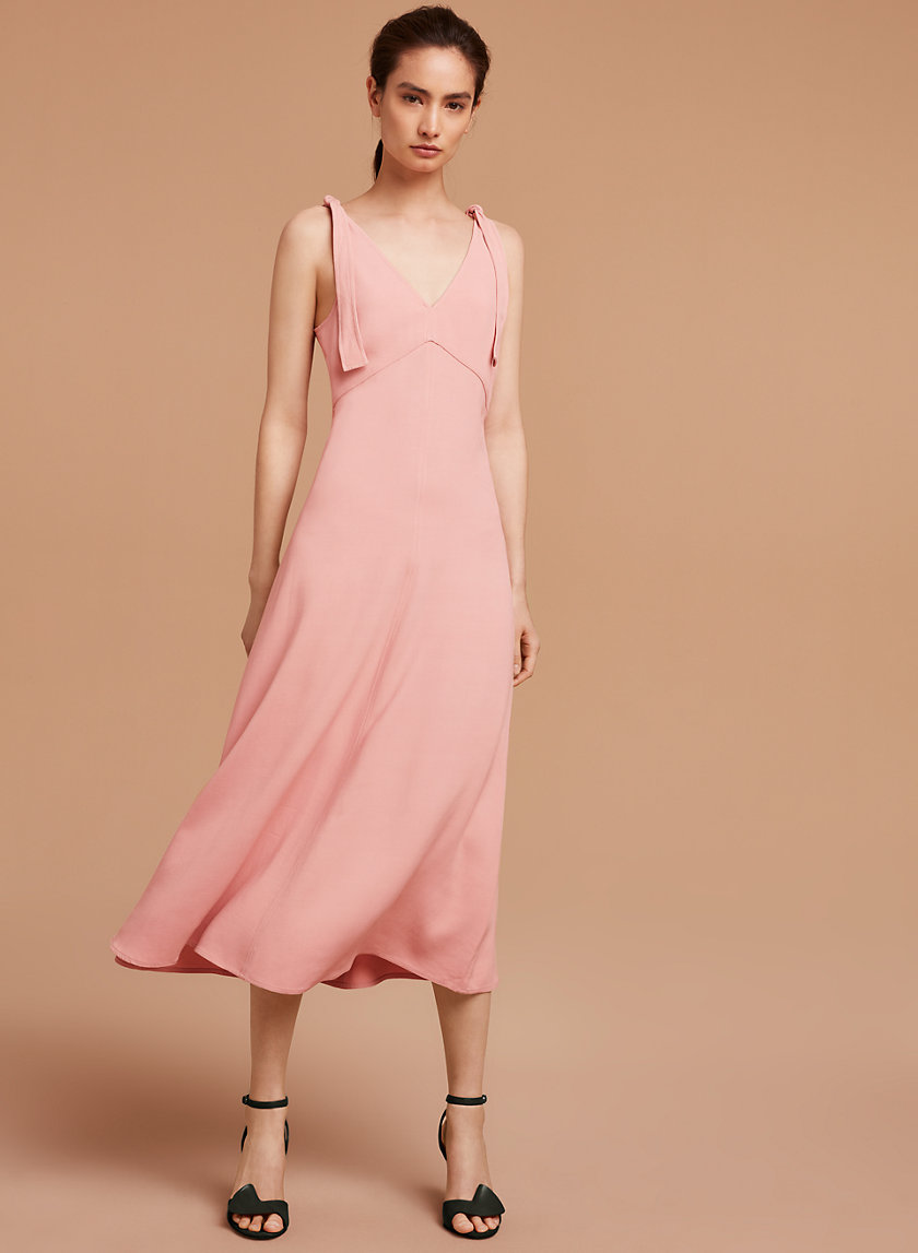 Wilfred PRÉFACE DRESS | Aritzia