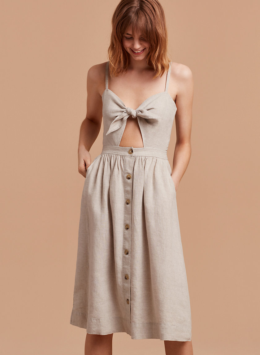 Wilfred ADELIA DRESS | Aritzia
