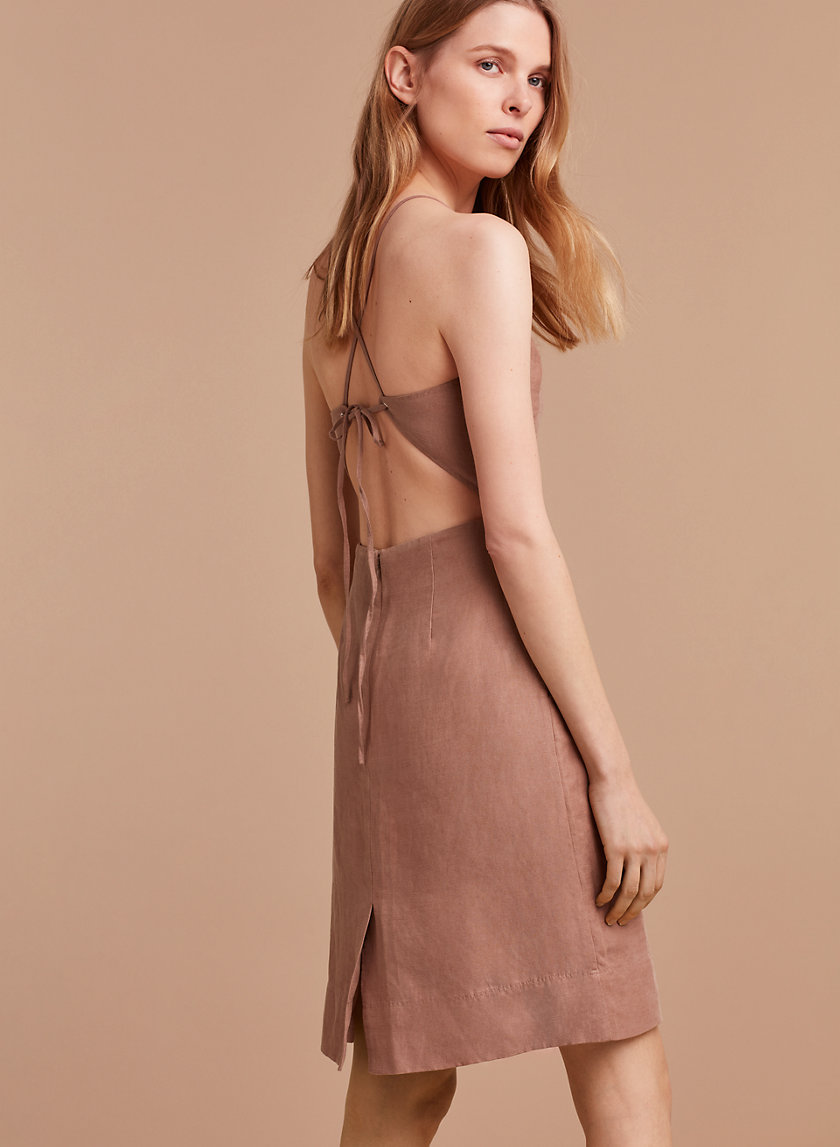 Wilfred AVELINE DRESS | Aritzia