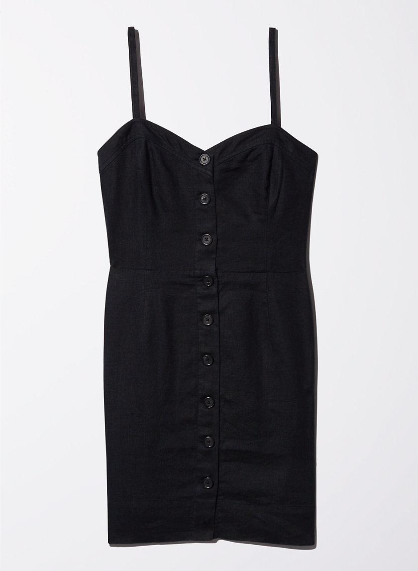 Wilfred DUCHARME DRESS | Aritzia