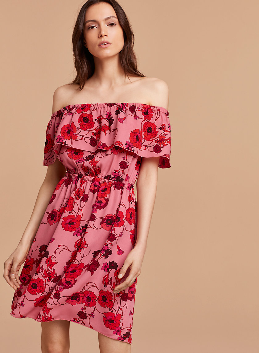 Wilfred HOSTA DRESS | Aritzia