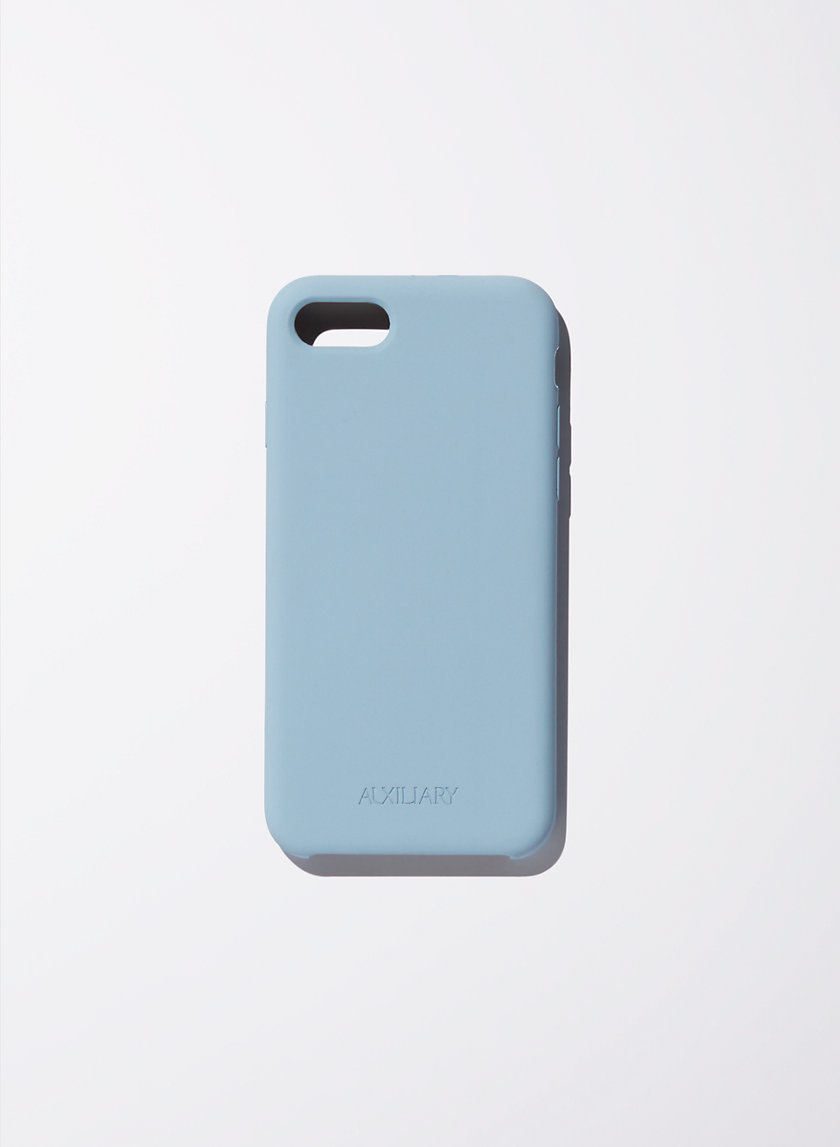 Auxiliary HARD SILICONE IPHONE 7 | Aritzia